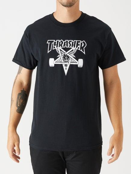 790245500689 Thrasher Skate Goat T-Shirt