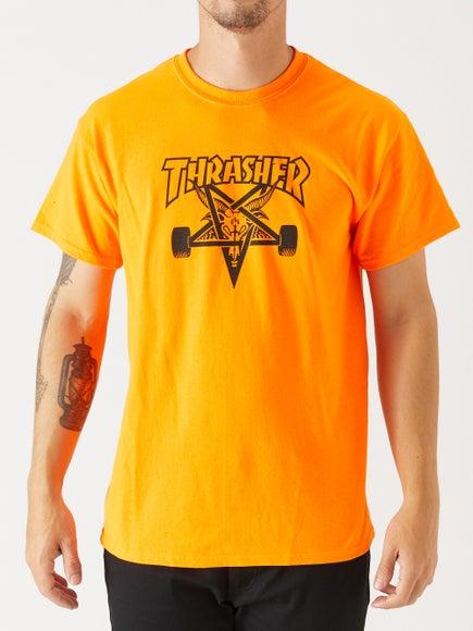 29afe367943 Thrasher Skate Goat T-Shirt