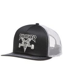 Thrasher Skate Goat Mesh Hat
