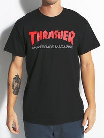 Thrasher Two-Tone Skate Mag T-Shirt