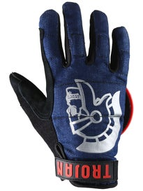 Trojan Denim Disaster Slide Glove Cowboy Blue