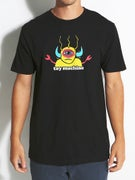 Toy Machine Transmissionsector T-Shirt