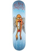 Toy Machine Carpenter Bombs Away Deck 8.375 x 32.75