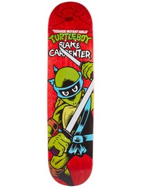 Toy Machine Carpenter TMNTB Deck 7.75 x 31.75