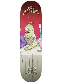 Toy Machine Marks Last Supper Deck 8.5 x 32.38