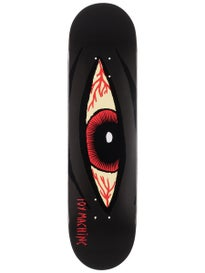 Toy Machine Bloodshot Deck 8.125 x 31.625