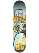 Toy Machine Provost War Turtle Deck 8.0 x 32