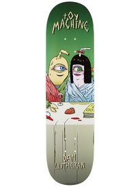Toy Machine Lutheran Last Supper Deck 8.25 x 31.75