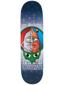 Toy Machine Lutheran Turtlehead Deck 8.5 x 32.25