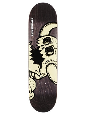 Toy Machine Vice Dead Monster Deck 8.25 x 32