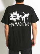 Toy Machine Electric Monster T-Shirt