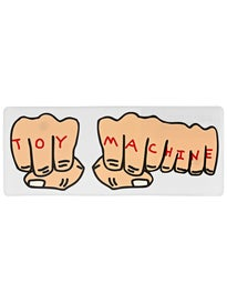 Toy Machine Fists MD Sticker