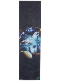 The Mountain Galaxy Dolphins Griptape by Mob