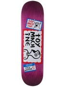 Toy Machine Hello Deck 8.375 x 32.38