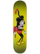 Toy Machine Harmony Dead Mouse Deck 8.125 x 32.125