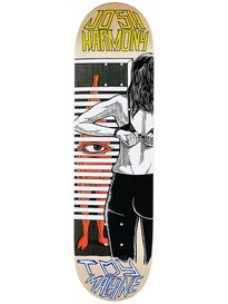 Toy Machine Harmony Peeping Toy Deck 8.375 x 31.88