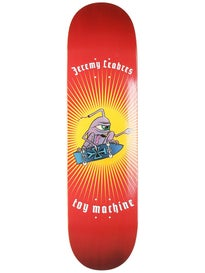 Toy Machine Leabres Cyco Skate Deck 8.5 x 31.125