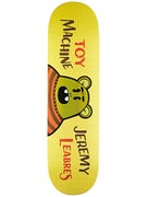 Toy Machine Leabres Toon Time Deck 8.5 x 32.375