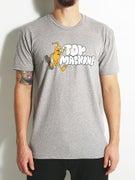 Toy Machine Jump Ramp T-Shirt