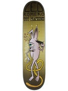 Toy Machine Romero Bunny Sect Deck 8.0 x 32.25