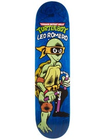 Toy Machine Romero TMNTB Deck 8.0 x 32