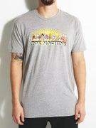 Toy Machine Last Supper T-Shirt