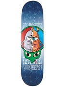 Toy Machine Lutheran Turtlehead Deck 8.5 x 32.63