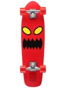 Toy Machine Monster Face Cruiser Complete 7.875 x 29