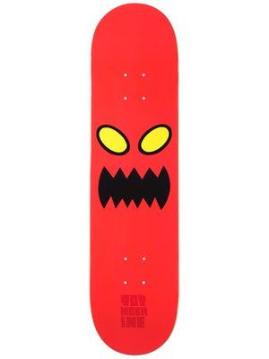 Toy Machine Monster Face Deck 8.0 x 32