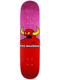 Toy Machine Monster Mini Deck 7.37 x 29.875