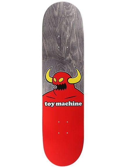 Toy Machine Monster Deck 8.125 x 31.625