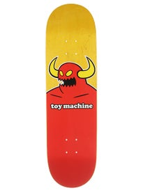 Toy Machine Monster Deck 8.5 x 32.125