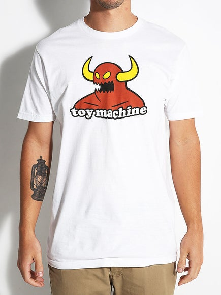 Toy Machine Monster T-Shirt