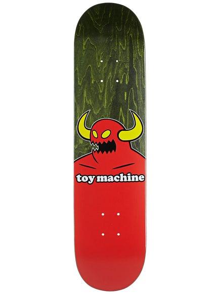 Toy Machine Monster Deck 7.75 x 31.25
