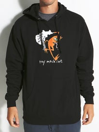 Toy Machine Our World Hoodie
