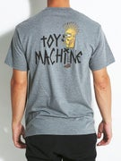 Toy Machine Punk Sect T-Shirt