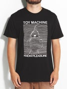 Toy Machine Sect Division T-Shirt