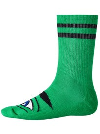 Toy Machine Sect Eye III Crew Socks Single Pair