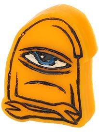 Toy Machine Sect Orange Curb Wax