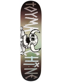 Toy Machine Skull Monster Deck 8.25 x 32.38