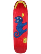 Toy Machine Templeton Cat Deck 8.75 x 32.25