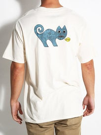 Toy Machine Templeton Cat T-Shirt