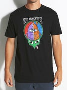 Toy Machine Turtlehead T-Shirt