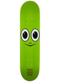 Toy Machine Turtle Face Deck 7.75 x 31.75