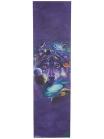 The Mountain Wolf Of The Cosmos Griptape by Mob