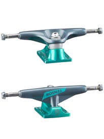 Tensor Aluminum 10 Low Flick Trucks