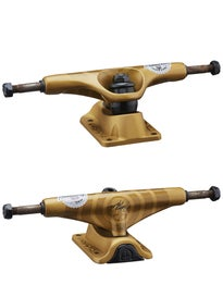 Tensor Mullen Uber Gold Ops Mag Light Lo Trucks