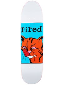 Tired Neinth Life on Deal Deck 8.75 x 31.875