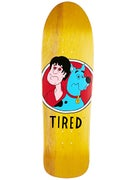 Tired Scrooby Deck 9.5 x 32.25
