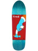Tired Weak Hammer Deck 9.189 x 32.25